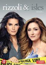 Rizzoli & Isles  (Seizoen 7)