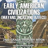 Early American Civilization (Mayans, Incas and Aztecs)