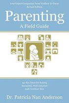 Boek cover Parenting van Patricia Nan Anderson