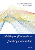 Filantropische Studies Vrije Universiteit - Inleiding in filantropie en filantropiewetenschap