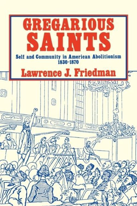 Gregarious Saints