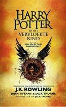 Harry Potter - Harry Potter en het vervloekte kind