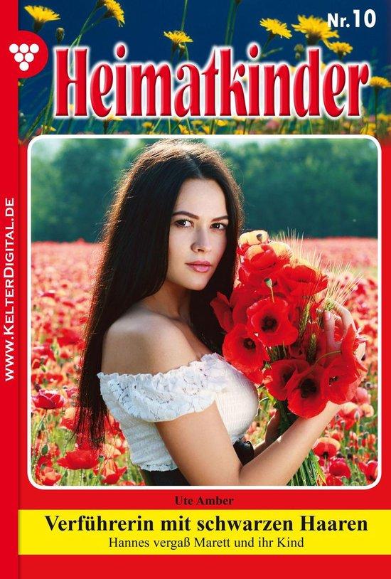 Heimatkinder 10 – Heimatroman