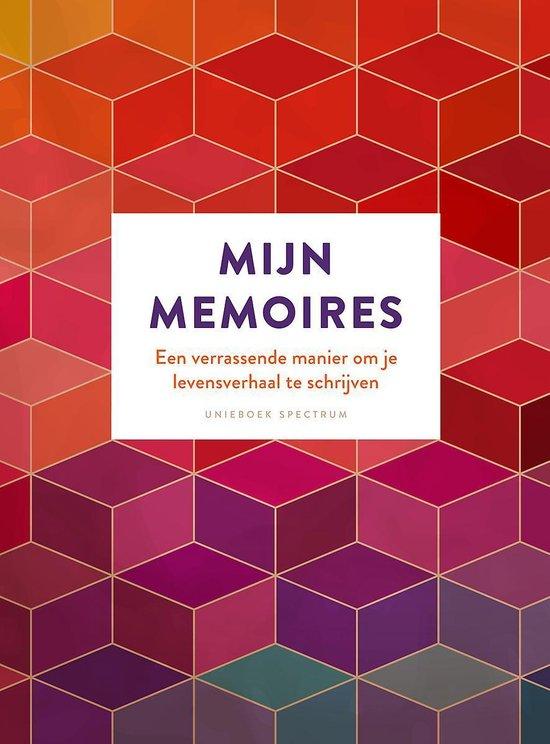 Mijn memoires - Eve Makis | Readingchampions.org.uk