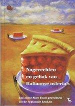 Afbeelding van Nagerechten en gebak van Italiaanse osetrias