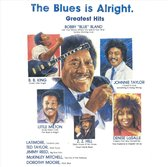 Blues Is Alright, Vol. 3
