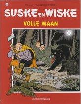 """""""Suske en Wiske 252 - Volle maan"""""""
