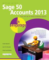 Sage 50 Accounts 2013