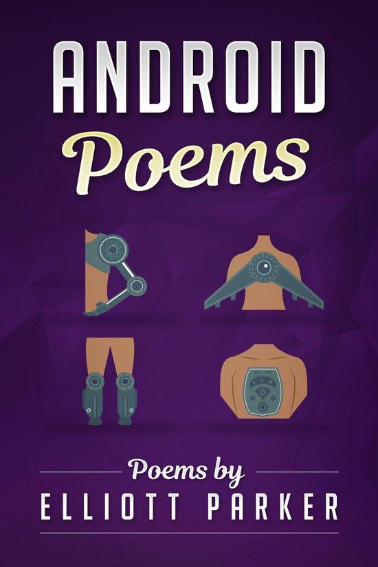 Omslag van Android Poems