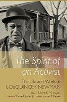 The Spirit of an Activist
