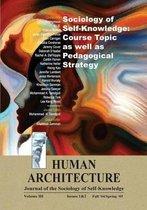Sociology of Self-Knowledge