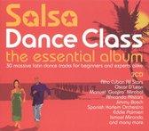 Salsa Dance Class: The Essential Album