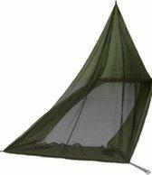 Highlander - Trekker Mosquito Net - groen