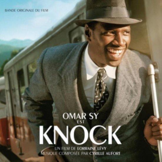 Knock/O.s.t