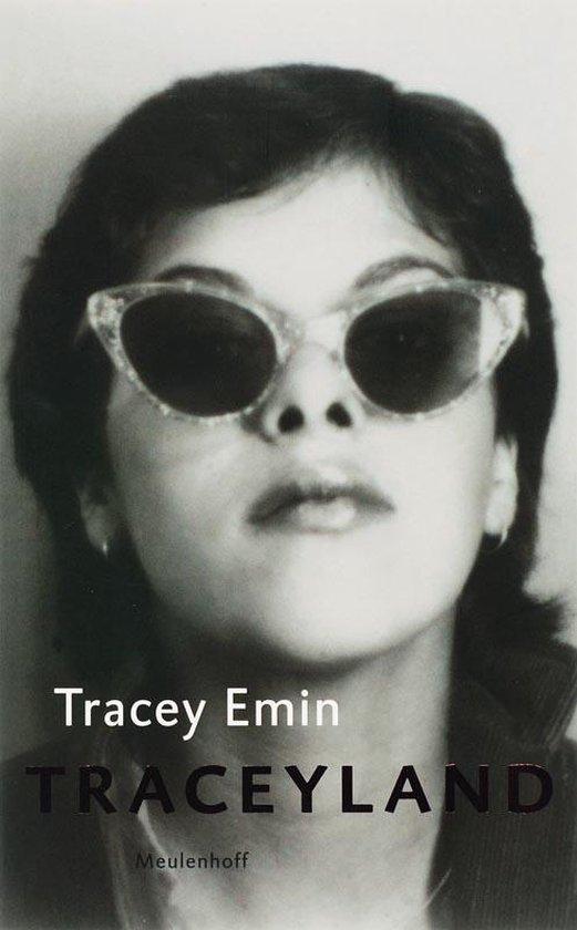 Traceyland - Tracey Emin |