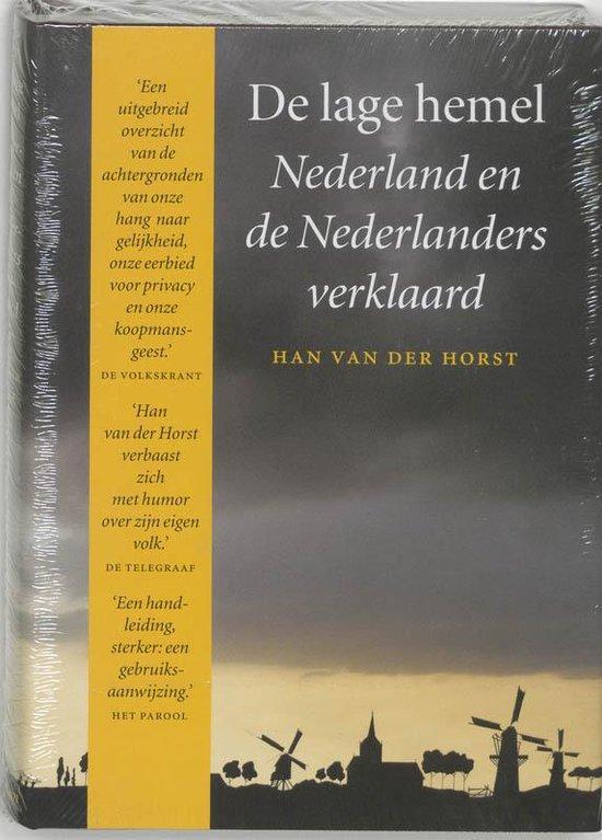 Lage Hemel - Han van D Horst |