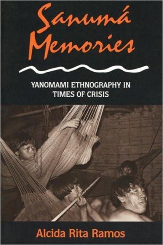 Sanuma Memoirs