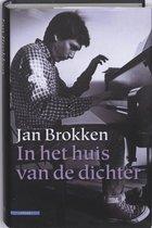Boek cover In Het Huis Van De Dichter van Jan Brokken