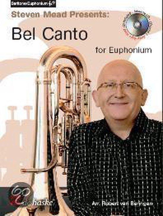 Bel Canto for Euphonium - S. Mead | Fthsonline.com