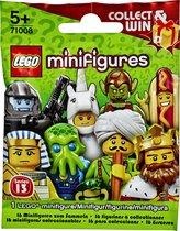 LEGO Minifigures Serie 13 - 71008 - Multi