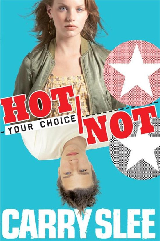 Hot or not - Carry Slee pdf epub