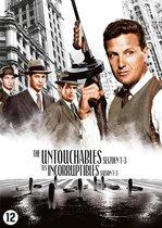 Untouchables - Seizoen 1 t/m 3 ('59)