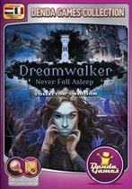 Dreamwalker - Never Fall Asleep CE