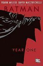Batman Year One Deluxe
