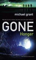 Gone 2 - Honger