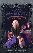 A Mad Zombie Party (The White Rabbit Chronicles Book 4) (The White Rabbit Chronicles, Book 4)