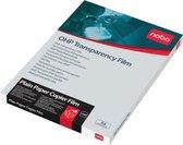 Afbeelding van Nobo - Overheadprojector transparanten voor kopieermachines (100st)