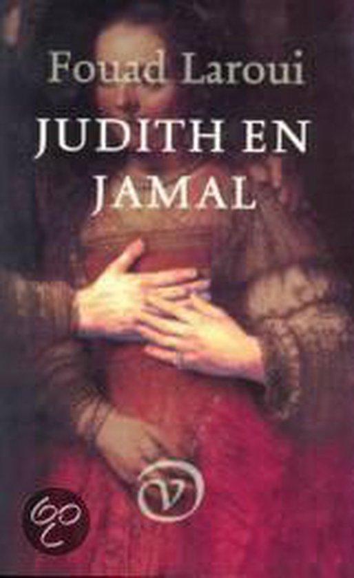 Judith En Jamal - Fouad Laroui |
