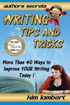 Writing Tips and Tricks