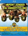 Super Troopers (Dual Format) [Blu-ray+DVD]
