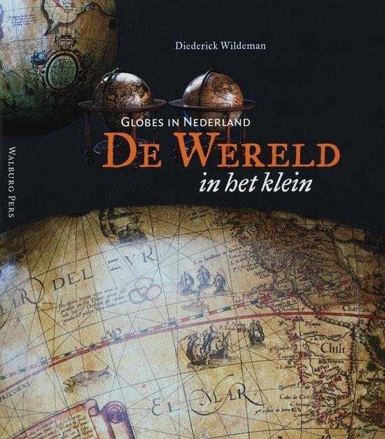 De wereld in het klein - D. Wildeman | Fthsonline.com