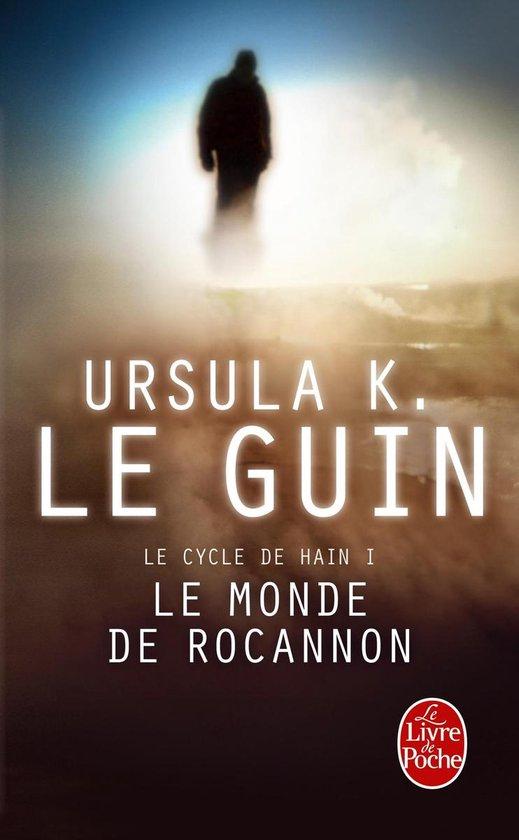 Omslag van Le Monde de Rocannon (Le Cycle de Hain, tome 1)