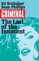 Criminal Volume 6