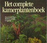 Complete kamerplantenboek
