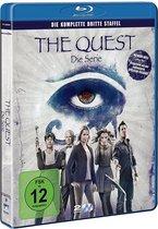 Quest - Die Serie 3.Staffel/ Blu-Ray