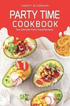 Party Time Cookbook