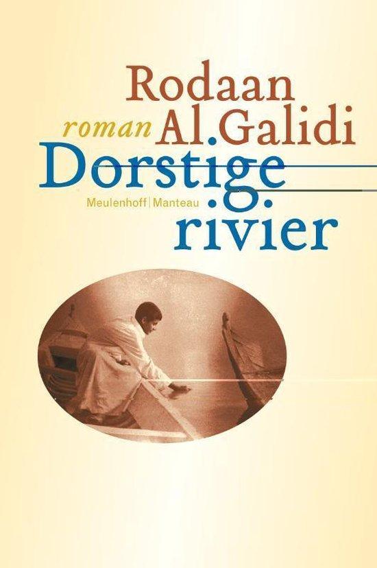 Dorstige rivier - Rodaan Al Galidi pdf epub