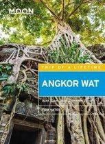Moon Angkor Wat (Third Edition)