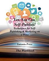 Yes, You Can Self-Publish!