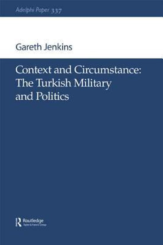 Context and Circumstance