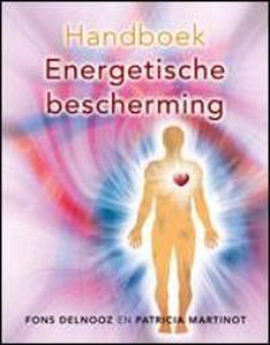 Handboek energetische bescherming - Fons Delnooz | Fthsonline.com