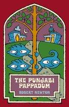 Punjabi Pappadum