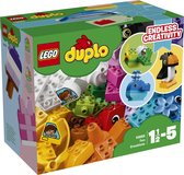 Afbeelding van LEGO DUPLO Leuke Creaties - 10865
