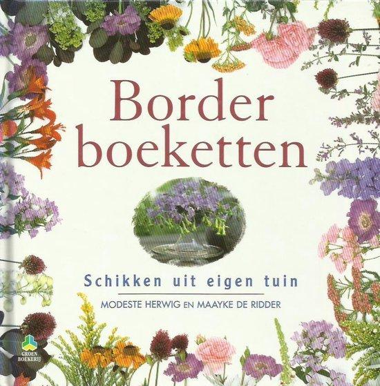 Borderboeketten - Herwig pdf epub