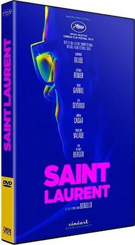 Speelfilm - Saint-Laurent