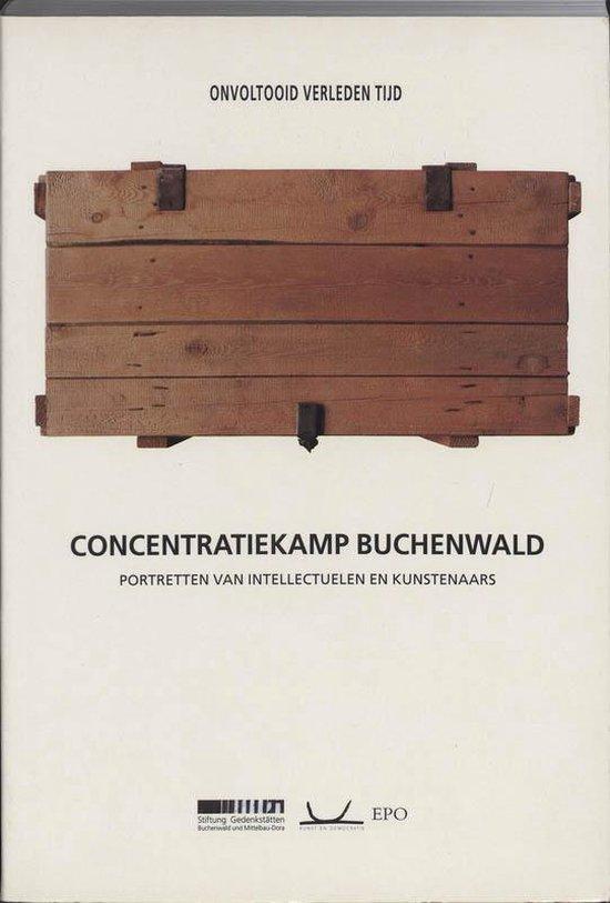 Concentratiekamp Buchenwald - Rikola Gunnar-Lüettgenau |